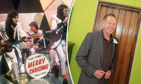 Mud Star Rob Davis On Hit Song Lonely This Christmas And