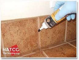 sealing mosaic tile grout how to apply sealer regarding what type of use in a shower