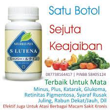 vitamin s lutena