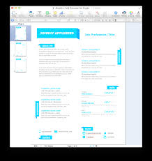 Pages Resume Templates Free Mac Simple Iwork Pages Resume Templates Free Mac Pages Resume 76