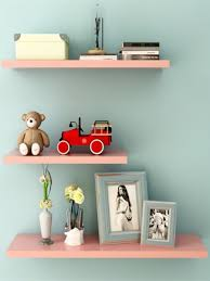 3pcs wall shelves set simple style home book shelves sundries holder home wall decor wall shelves at jolly chic