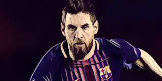 Messi Quotes Mesmerizing Lionel Messi 48 Best Quotes About The Barcelona Star