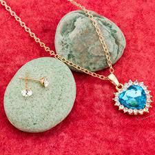 beautiful pendant sets