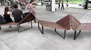 a new bench design by vwbs – viewport studio