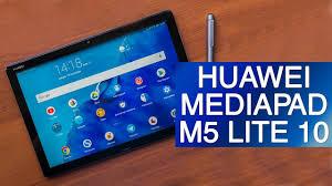 <b>Планшет Huawei MediaPad M5</b> Lite 10. Что нужно знать перед ...