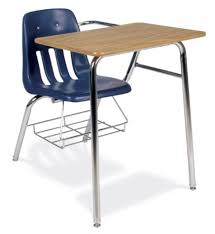 chair and desk combo. Virco Soft Plastic Student Chair Desk Combo With Bookrack | School For Awesome Residence Remodel And