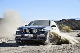 2018 bmw launches. contemporary 2018 2018 bmw x3 offroad and launches