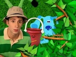 blues clues mr salt and mrs pepper. Blue\u0027s Clues - S04e11 Bugs! Blues Mr Salt And Mrs Pepper