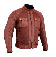 riding jackets for motorcycles red men motorcycle motorbike wax cotton summer jackets sara moto