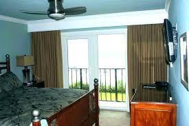 sliding glass door blinds ideas with regard to sliding door curtain ideas best patio door curtains