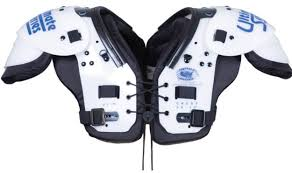 ac joint pad for football. football america ultimate series youth shoulder pads ac joint pad for
