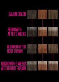 Root Fusion Chart Redken Cover Fusion Color Chart April Color Chart