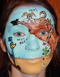 face painting ideas for competitions face painting shannon fennells blog page 16 free