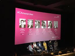 Clickbait, content and competence – themes from a broadcasting masterclass  | Creative Access
