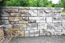 redi rock retaining wall custom rock retaining wall castle gate gray 1 redi rock retaining walls