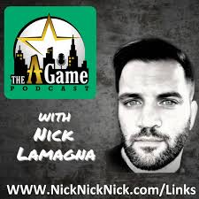 The A Game Podcast: Real Estate Investing For Entrepreneurs