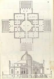 architecture in renaissance essay heilbrunn timeline of   villa almerico villa rotonda from i quattro libri dellarchitettura book 2