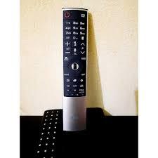 Điều khiển tivi LG giọng nói MR700