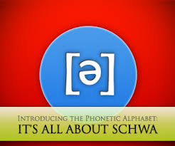 It has a beginning section on the description of consonant and vowel sounds and thier places of articulation. It S All About Schwa Introducing The Phonetic Alphabet