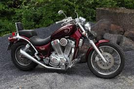 suzuki intruder 1400 bikes and stories custom bike com