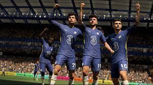 """FIFA 22: """"Create a Club"""" für den Karrieremodus angekündigt"""