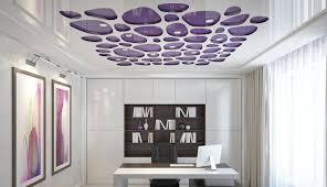 modern office ceiling. stretch false ceiling for modern office design 2018 s