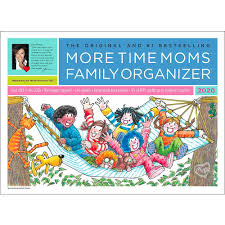 At A Glance Organizer Calendars Family Organizer Wall Calendar With High Quality Opaque Erasable Paper Easy To Glance