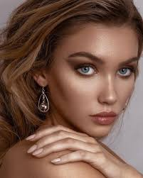 How To Contour And Highlight For Your Face Shape Beauty