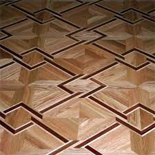 Hardwood Floor Designs Pictures Cement Patio Natural Hardwood