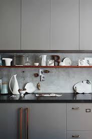 Black Splashback Kitchen Kitchen Splashbacks 8 Ideas Almost Too Hot To Handle
