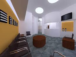 dental office interior. 14006_Lobby_1_perspective Edit.jpg Dental Office Interior