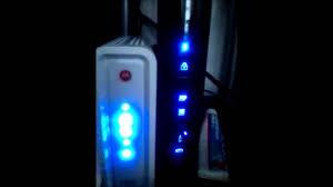 Motorola Sb6141 Lights Motorola Sb6141 Cablemodem Review