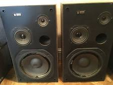 pioneer speakers. vintage pioneer project 120 speakers (1 pair) pioneer