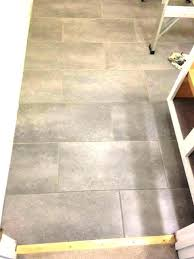 self adhesive floor tiles for bathroom fascinating how to lay