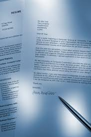 Crafting A Cover Letter Crafting A Cover Letter To Complement Your Resume Professional