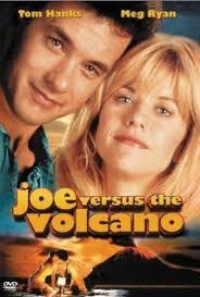 Joe Contra o Vulcão Online Dublado