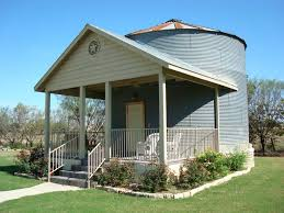 tiny houses for sale in texas. A Grain Silo Tiny House In Texas That You Can Book Stay At The Gruene Homstead Inn. It\u0027s Converted Into Loft Home. Houses For Sale E