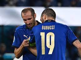 England vs Italy: How Giorgio Chiellini ...