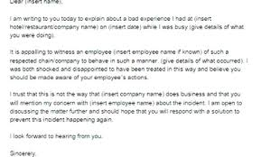 5 Complaint Email Examples Samples Doc Responding To Customer Letter