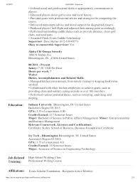 Usajobs Resume Tips Resume Pour Usajobs Federal Resume Resume Builder Sample Luxury