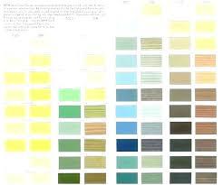 Home Depot Deck Over Color Chart Home Depot Paint Color Chart Zerodeductible Co