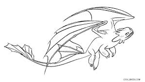 dragon pics to color.  Pics How To Train Your Dragon Coloring Pages Throughout Pics To Color N