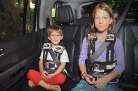 safer ride travel vest car seat
