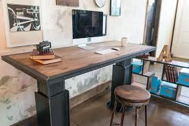 office table design trends writing table. Xdesk Home Office Design Trends That Work Table Writing S