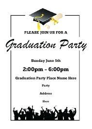 Create A Graduation Invitation Vistaprint Graduation Invitations