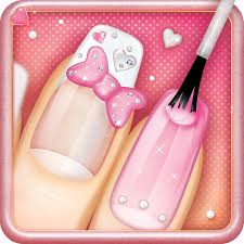 Nail Art Games Images images