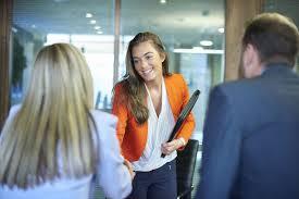 job listings job interview first impressions