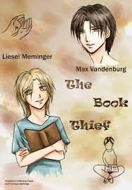 characters from the book thief the book thief theme of war chicago  the book thief colored by tuco on the book thief colored by tuco