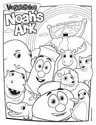 Small Picture The Ultimate VeggieTales Web Site New Coloring Pages for i