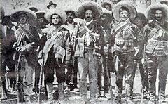 pancho villa. Delighful Villa Pancho Villa Center In December 1913 When His Divisin Del Norte Of The  Revolutionary Constitutionalist Army Was Fighting Dictator Victoriano Huerta With A